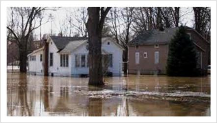 Water Damage Insurance Restoration