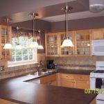 Ann Arbor Water Damaged Kitchen
