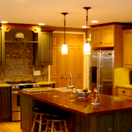 Ann Arbor Kitchen Remodel
